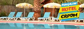 Bungalow Hotel Crpdm